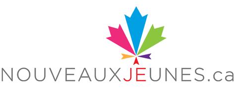 NouveauxJeunes logo